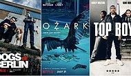 Peaky Blinders Sevenlerin Bayılacağı Birbirinden Sürükleyici Netflix Dizileri