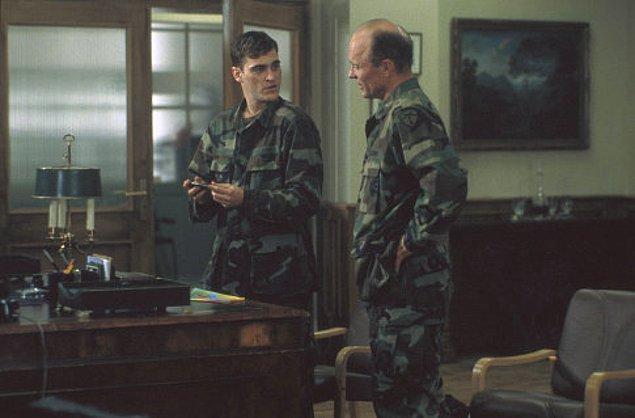 14. Buffalo Soldiers (Acemi Askerler) - IMDb: 6.8