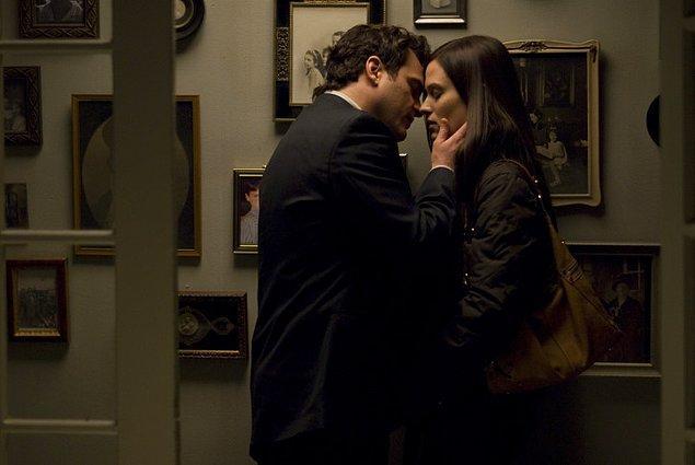 10. Two Lovers (İki Aşık) - IMDb: 7.0