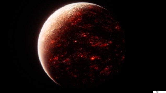 Kızıl Gezegen Hangisidir?