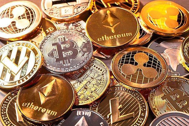 Van de Poppe, Ethereum'un piyasa değerinin dokuz ay içerisinde Bitcoin'i geçeceğini düşünüyor!