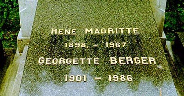 1936'a geldiğimizde resimleri New York'ta sergilenecek kadar üne sahip olan Magritte, 15 Ağustos 1967'de pankreas kanserinden vefat etti ve Brüksel'deki Schaarbeek Mezarlığı'na gömüldü. Magritte'in çalışmalarına olan ilgi 1960'larda arttı ve resimleri pop, minimalist ve kavramsal sanata ilham kaynağı oldu.