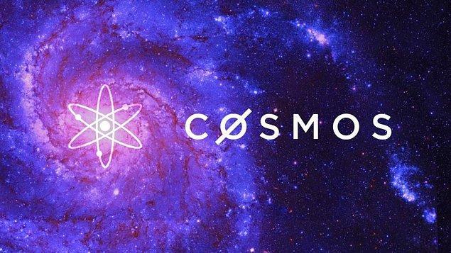 Analist, önümüzdeki aylarda yükselişe geçecek altcoinler arasında Cosmos (Atom)'u da söyledi.