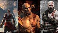 Son Halkası Tüm Zamanların En İyi Oyunu Seçilen God of War Serisinin Metacritic'e Göre En İyi Oyunları
