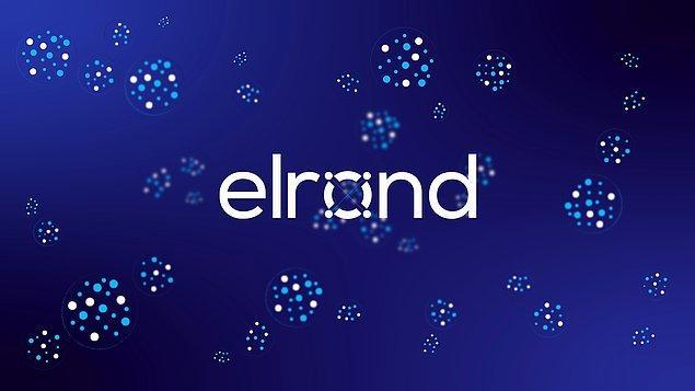 Radarındaki kripto paralardan biri de Elrond (EGLD)!