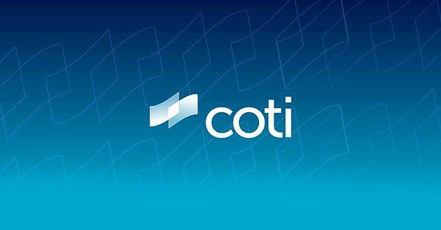 Van de Poppe, altcoin COTI'nin dalgalanma yaşayabileceğini belirtti!