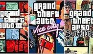 Claude, Tommy ve CJ'in Eli Kulağında: GTA Trilogy Remastered Derecelendirildi!