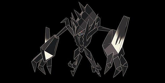 4. Necrozma
