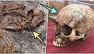 Kemikler Üzerinde Yapılan Yeni Analizler Sonucunda Japonların Kayıp Ataları Bulundu!
