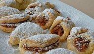 Elmalı Kurabiye Nasıl Yapılır? İşte Pastane Usulü Elmalı Kurabiye Tarifi…
