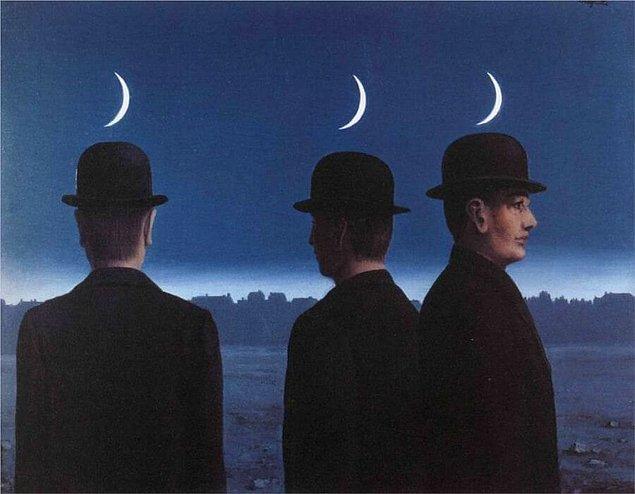 Ufkun Gizemleri / The Mysteries of the Horizon