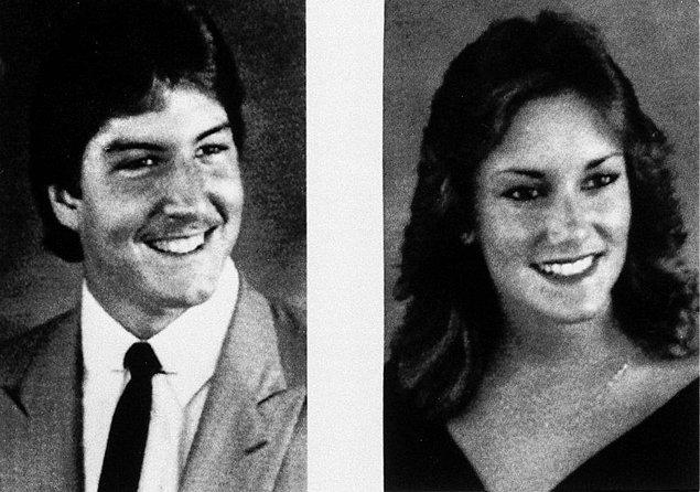 Bu esnada seri cinayetler tüm üniversitede yankı bulsa da polis ekipleri bir sonuca ulaşamadı ve Rolling bir cinayet daha işledi.