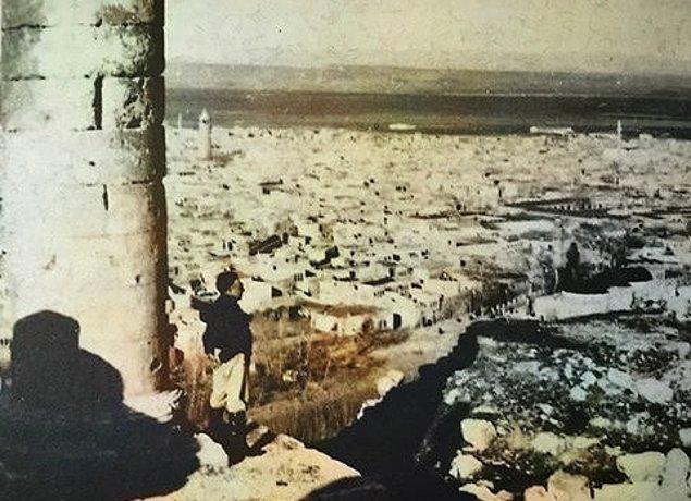18. Sabahattin Ali, Şanlıurfa, 1948.