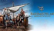 Barbaroslar Akdeniz'in Kılıcı 4. Bölüm Fragmanı Yayınlandı!