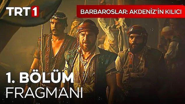 Barbaroslar Akdeniz'in Kılıcı Son Bölüm Özeti