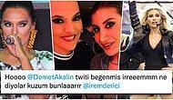 Demet Akalın, Konser Öncesi Küfreden İrem Derici'ye 'Ahlakı Bozuk' Diyerek Yeni Bir Tartışmayı Alevlendirdi!
