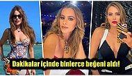 Dünyaca Ünlü Güzel Aktris Sofia Vergara 'Kahve Günü' İçin Verdiği Çıplak Pozla Ortalığı Yaktı 🔥