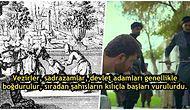 Osmanlı'nın Sevilmeyen Yüzü Cellatlar Hakkında Bilinmeyen 13 Gerçek