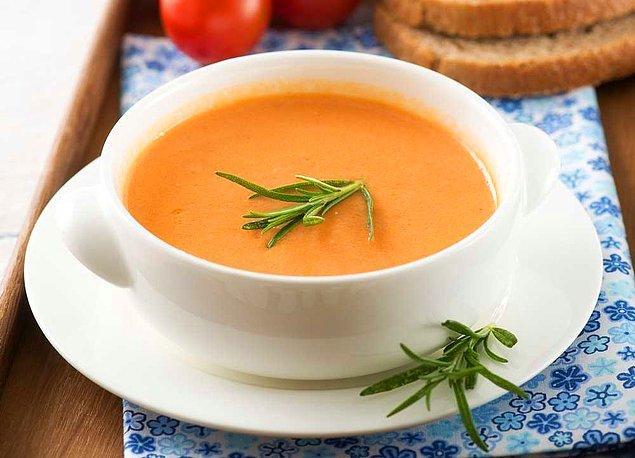 12. Tarhana Çorbası Tarifi
