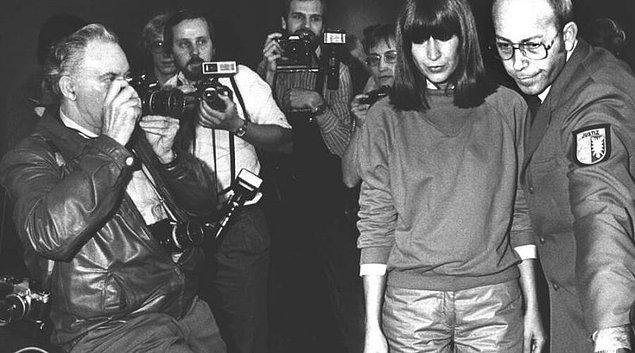 Nihayetinde mahkemeler, 1983 yılında Bachmeier'i suçlu buldu. Bachmeier, kasten adam öldürmek suçundan altı yıl hapis cezasına çarptırıldı. Bunun üçte ikisini yattı.