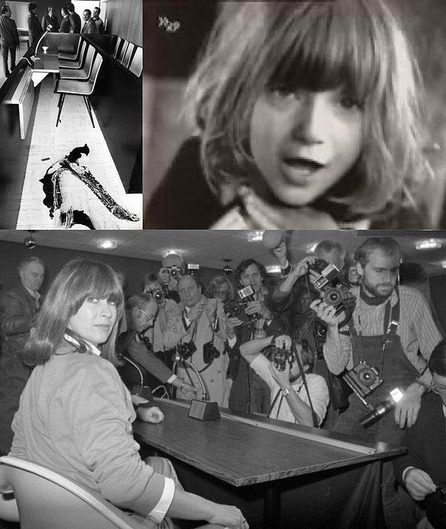 Gerçek hayattaki adaletsizlikler söz konusu olduğunda Alman Marianne Bachmeier'den daha iyi bir örnek yok. Daha önce iki büyük çocuğunu evlatlık veren ve maddi anlamda zor günler geçiren pub işletmecisi Bachmeier, yedi yaşındaki küçük kızı Anna ile yaşıyordu.