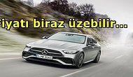 Sevinsek mi Üzülsek mi? Yeni Mercedes-Benz C Serisi'nin Türkiye Fiyatı Açıklandı