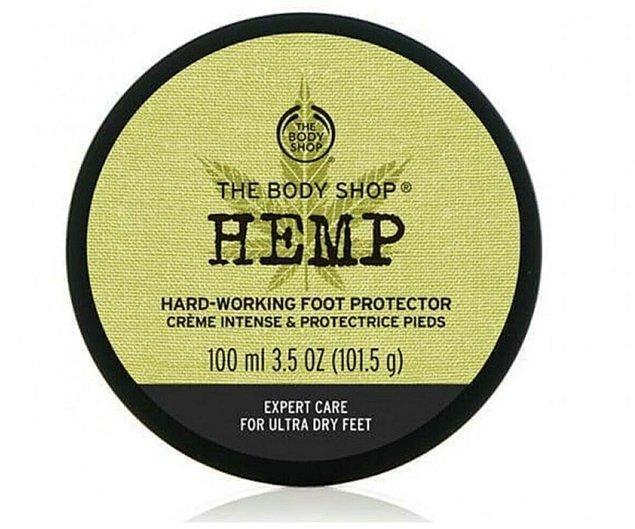 5. The Body Shop ürünlerini kullananları görelim!