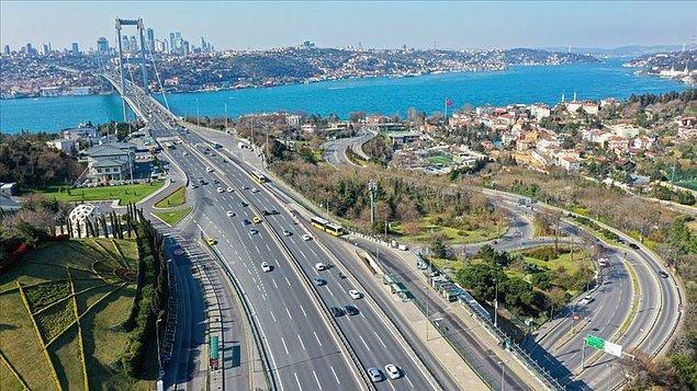 Türkiye, en az benzinli otomobilin olduğu ülke