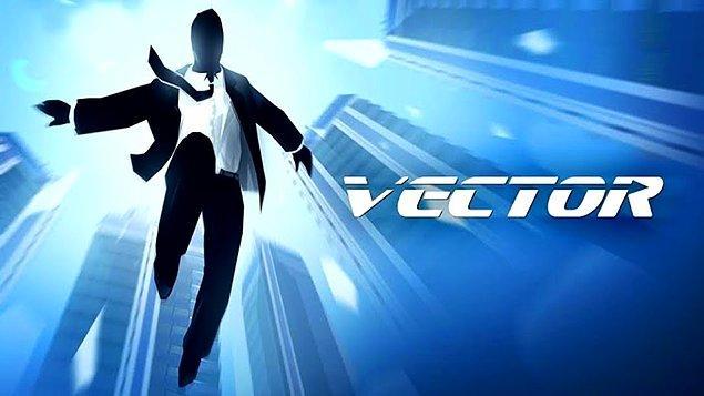 3. Vector