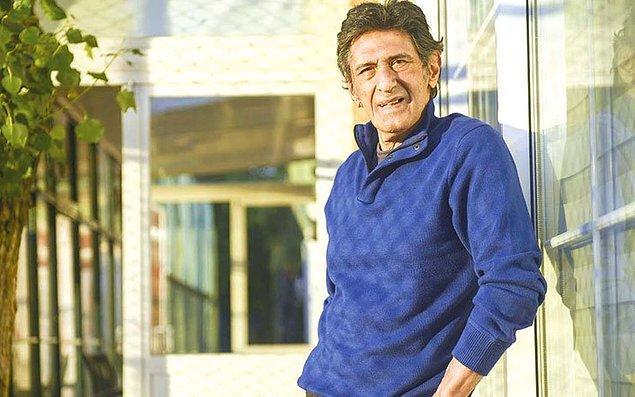 Selçuk Ural ünlü bir müzisyen ve Hakan Ural'ın babası.