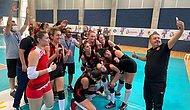 İşitme Engelliler Voleybol Kadın Milli Takımı Dünya Şampiyonu Oldu!