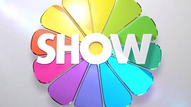 3 Ekim Pazar SHOW TV Yayın Akışı