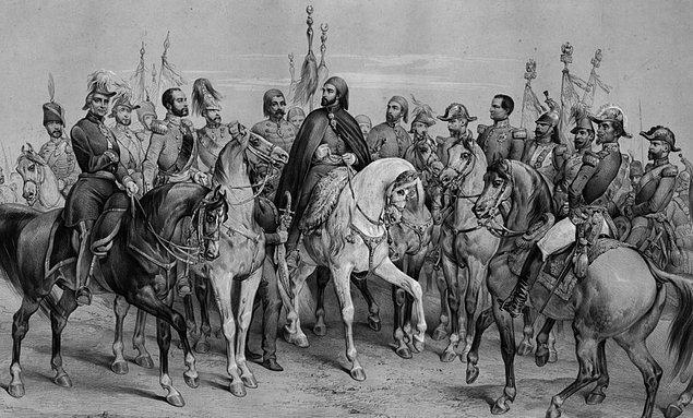 Peki Zübeyde Hanım'ın da çok büyük hayranı olduğu Osman Paşa kimdir? 1833'te Tokat'ta doğan ve asıl adı Osman Nuri olan asker, İstanbul'a geldikten sonra askeri okula yazılır. Ve 1853'te Harp...