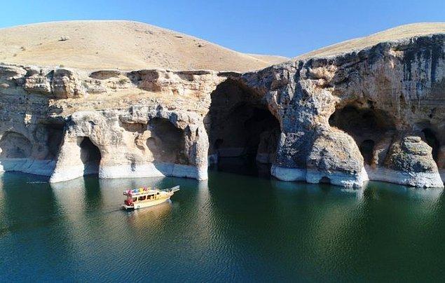 Elazığ'da Gezilecek Yerler Nerelerdir?