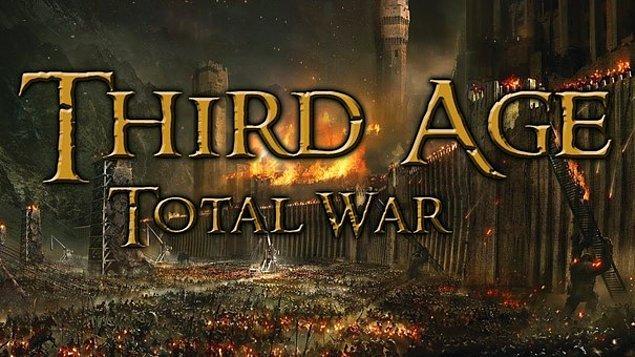 4. Third Age: Total War (Medieval II: Total War - Kingdoms)