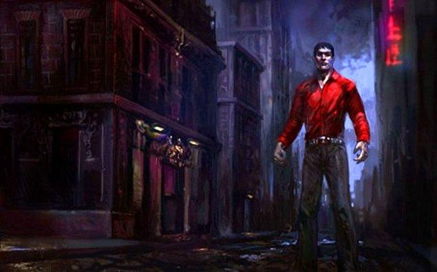 6. The Unofficial Patch (Vampire: the Masquerade – Bloodlines)