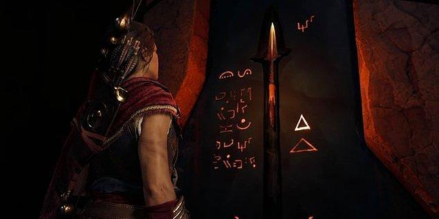 8. Assassin's Creed Serisi - Isu