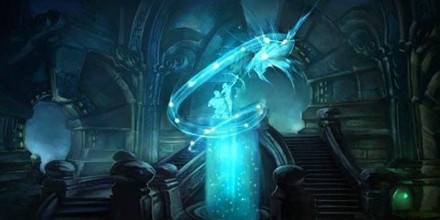 11. World of Warcraft - İstemeyeceğiniz Kadar Dil!