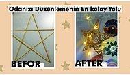 Gökyüzündeki Yıldızları Kısa Sürede Odanıza Taşımak İster misiniz?