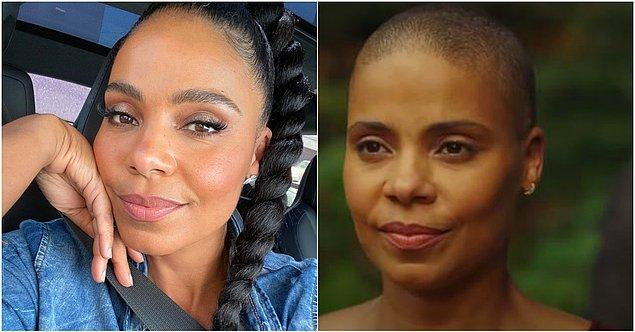 """7. Sanaa Lathan - """"Nappily Ever After"""""""