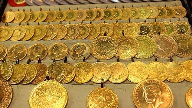 Ata Altın Fiyatı