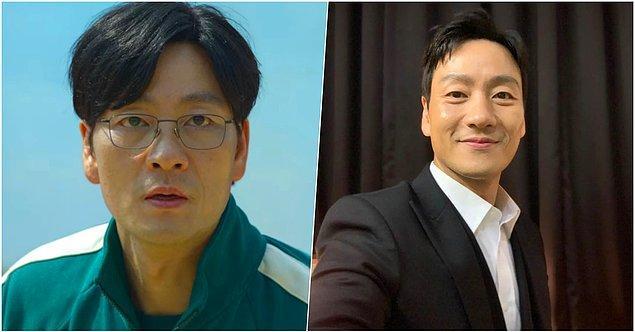 2. Park Hae-soo