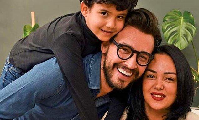 Aşk dolu yuvasına imrendiğimiz Danilo Zanna ve ailesine ne yazık ki nazarımız değdi!
