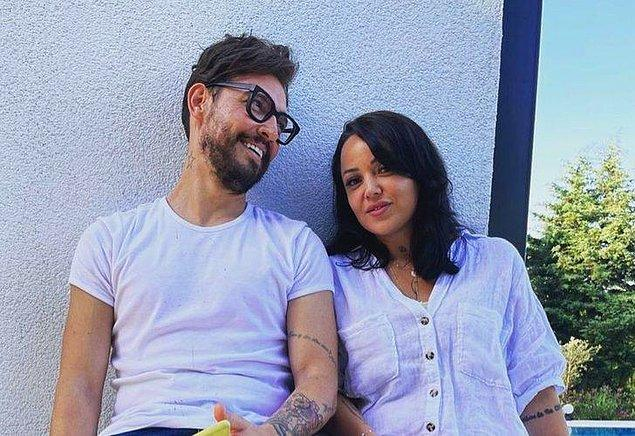 Aldığımız haberlere göre MasterChef yarışmasının sempatik İtalyan şefi Danilo Zanna, 9 yıllık eşi Tuğçe Demirbilek'ten boşanıyor!