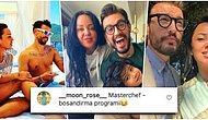 Yine mi Nazar? MasterChef'in Sempatik İtalyan Şefi Danilo Zanna ile 9 Yıllık Eşi Tuğçe Demirbilek Boşanıyor!