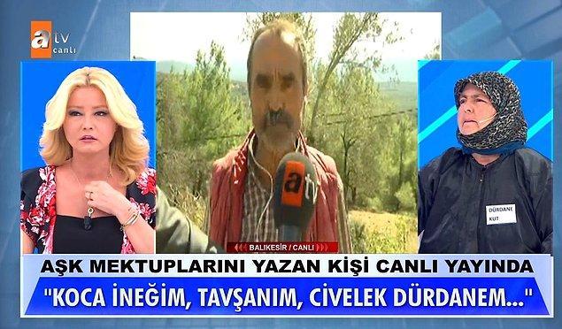 Balıkesir'in Havran ilçesinde 2018 yılında bir cinayet işleniyor. Mustafa Kut isimli kişi, evden tarlasına gitmek için çıkıyor ve kısa süre sonra tarlasının yanındaki sulama alanının orada ölü olarak bulunuyor.
