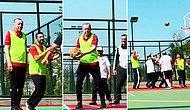 Köşesinde Erdoğan'ın Basketbolunu Analiz Ederek Çığır Açan Abdulkadir Selvi Gündem Oldu
