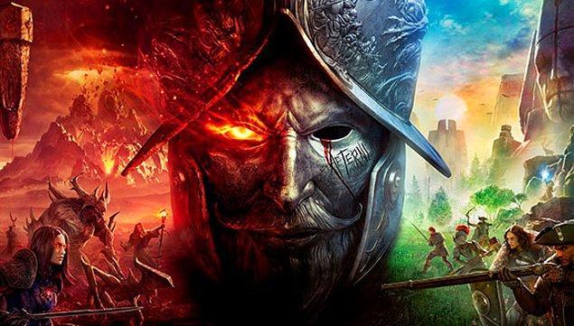 Amazon Games'in ellerinden çıkan New World geçtiğimiz günlerde oyuncu karşısına çıktı.