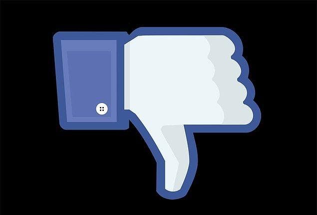 """""""Facebook yalan söylüyor"""""""