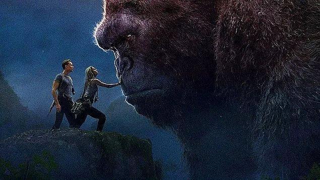 Kong: Kafatası Adası Filmi Konusu Nedir?